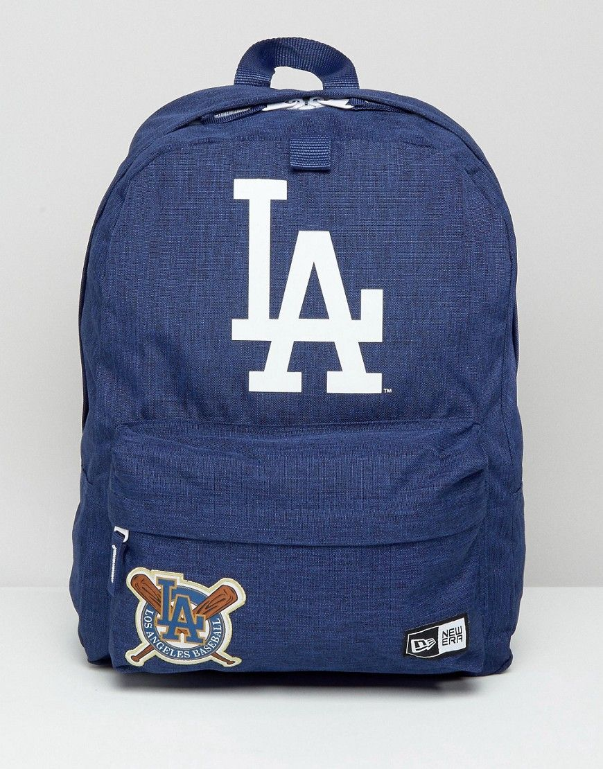 fe42ce9ad4 New Era LA Dodgers Backpack