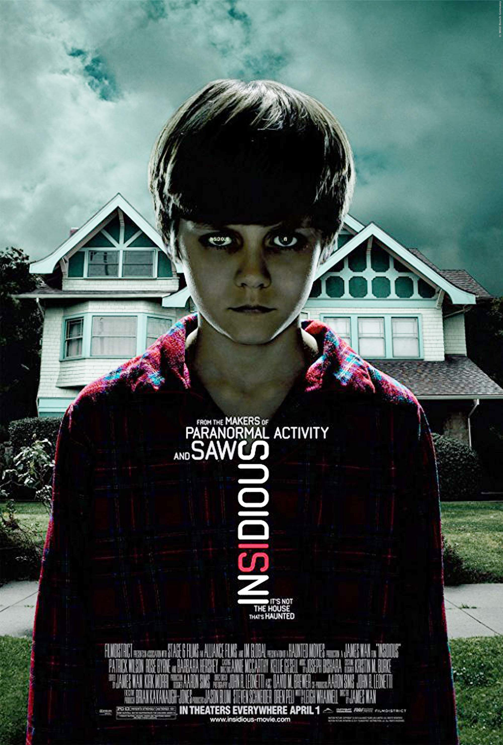 Horrorfilme Bei Netflix