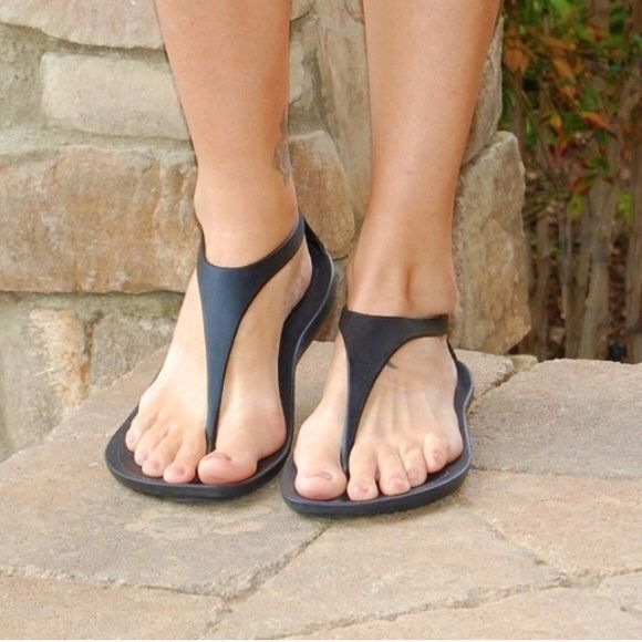 7cb4d627c7af Sexi flip flops thong sandals black 8 Size 8. nEW. Black Get ready for the  summer with these comfortable