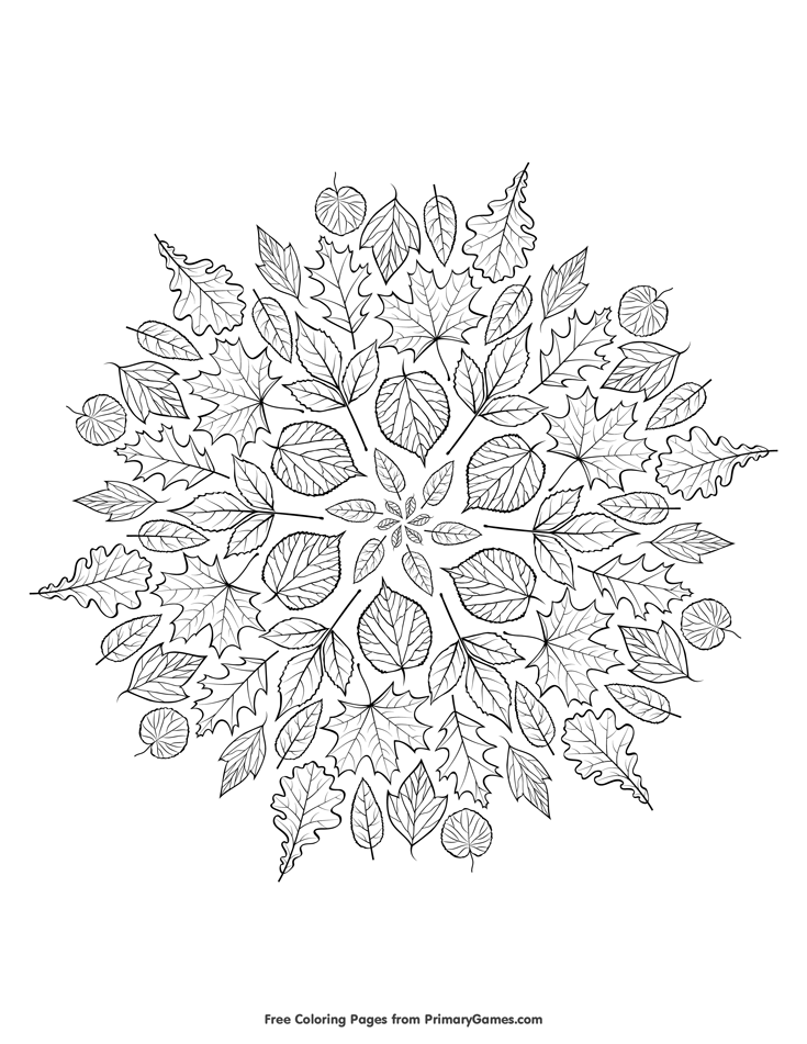 Here Are Difficult Mandalas Coloring Pages For Adults To Print For Free Mandala Is A Sanskrit Wor Space Coloring Pages Mandala Coloring Mandala Coloring Books