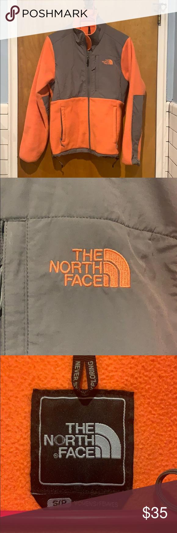 North Face Orange Fleece Jacket In 2020 Orange Fleece Jacket Fleece Jacket Orange Fleece [ 1740 x 580 Pixel ]