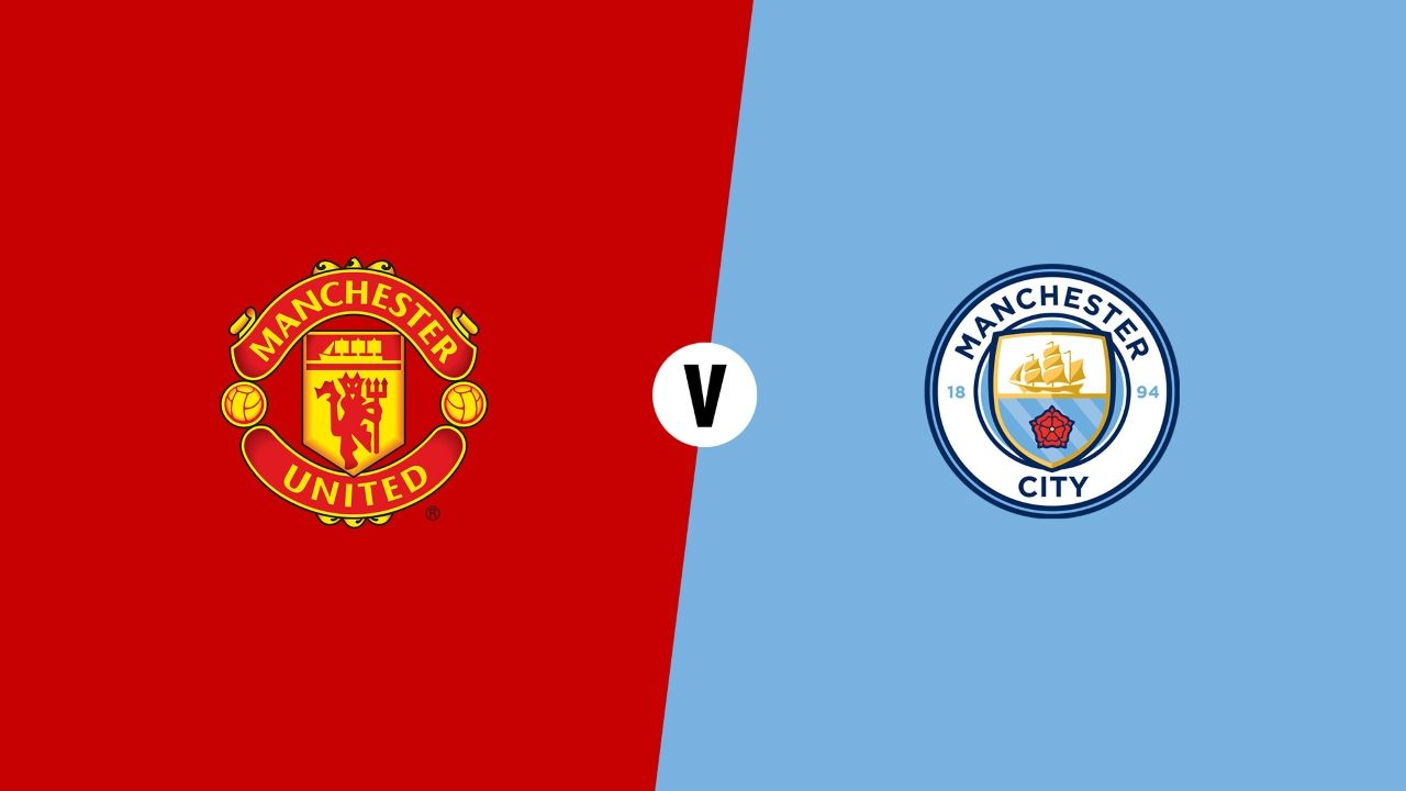 Manchester United Vs Manchester City Live Stream Online Manchester City Official Manchester United Website Manchester United Live