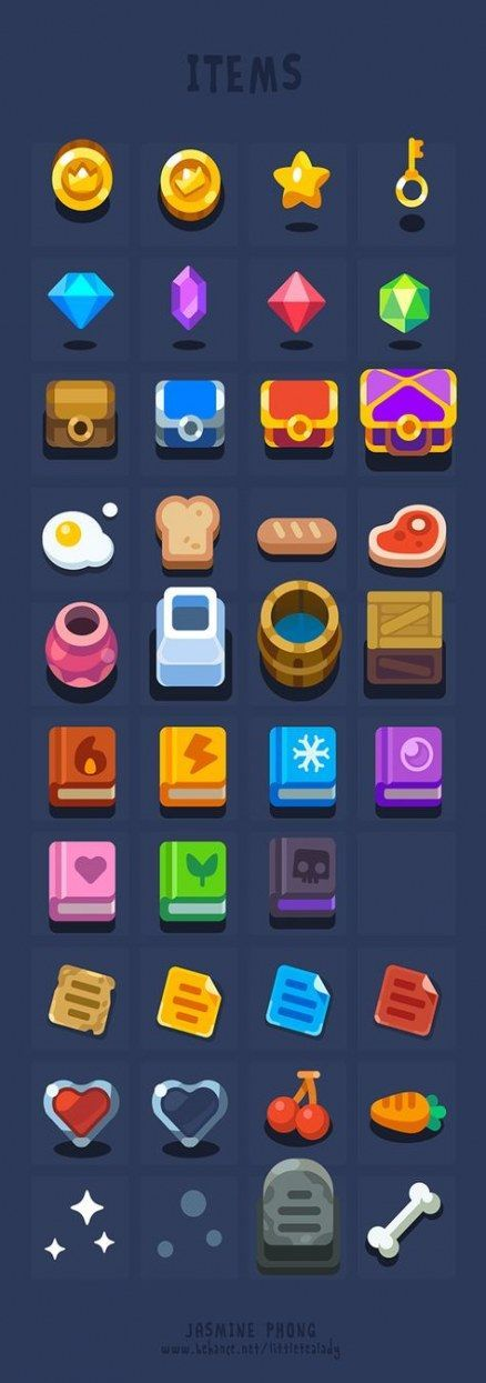 63 Ideas Mobile Games Art Ideas For 2019 63 Ideas Mobile Games Art Ideas For 2019