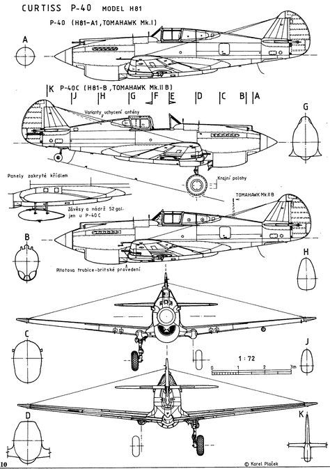 Curtiss p 40 warhawk blueprint download free blueprint for 3d curtiss p 40 warhawk blueprint download free blueprint for 3d scale drawingsair malvernweather Image collections