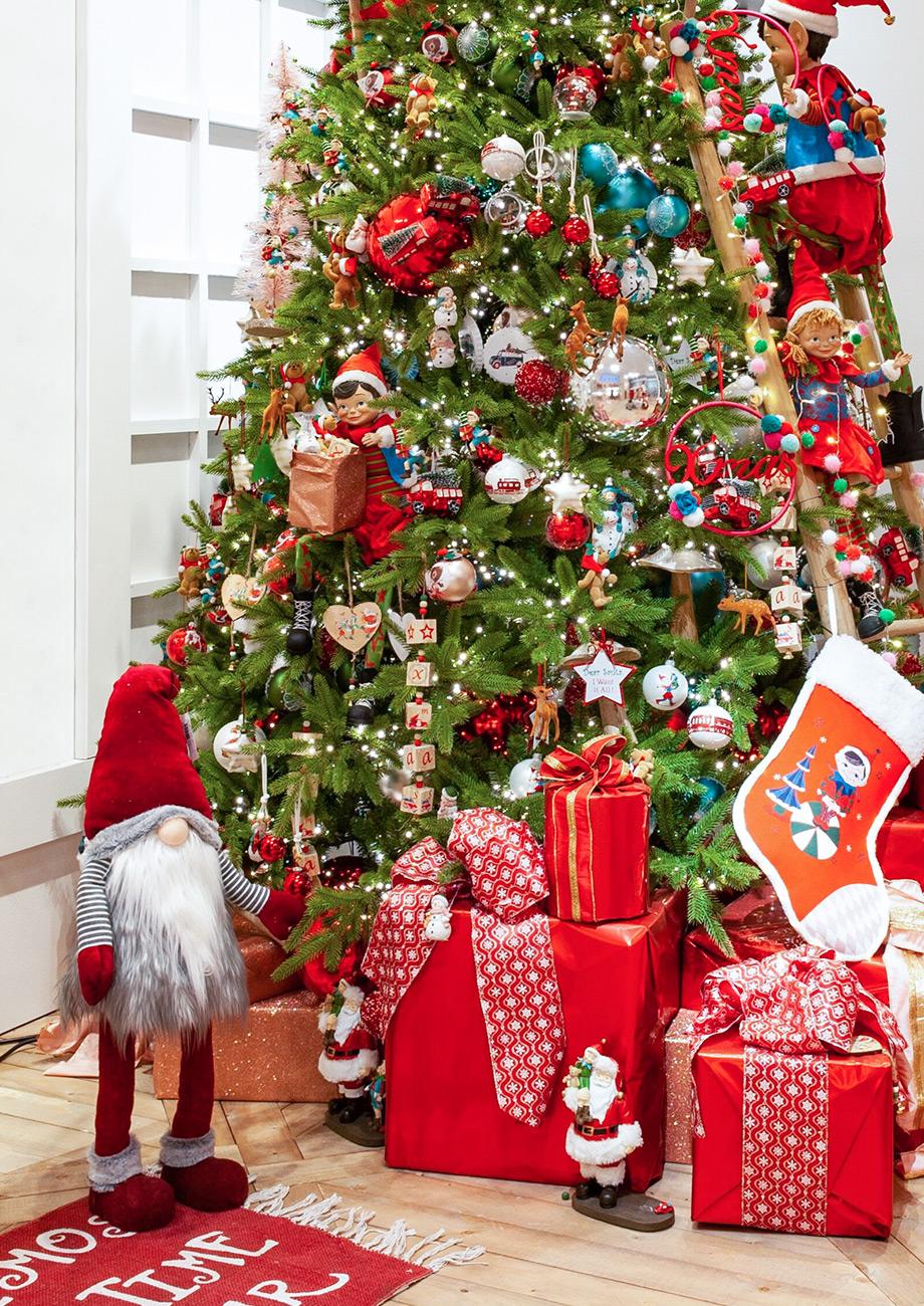 Eminza Noel Noël en famille   Eminza | Decoration noel, Noël en famille