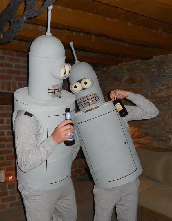 Funny: Crazy Halloween costume ideas Part 3 (3) | Costumes