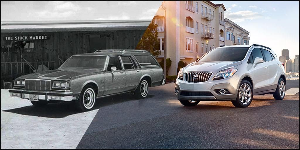 Buick Canada Buickcanada Buick Enclave Buick Family Time