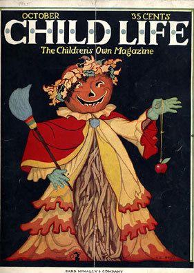 halloween ideas - Halloween Magazines