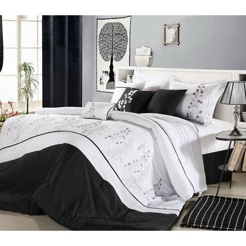 Bedding Asian poppy