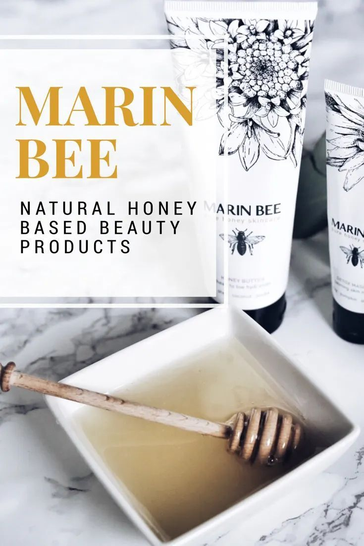 Marin Bee uses natural organic ingredients to create a luxurious, effective alternative skin care solution for your body. #beautyproducts #naturalbeauty #greenbeauty #beauty