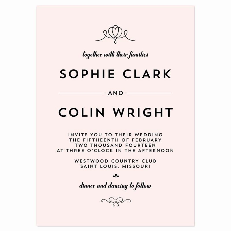Wedding Invitation Text Message New Wedding Invitation Text Message Funny Wedding Invitations Informal Wedding Invitations Wedding Invitations Examples