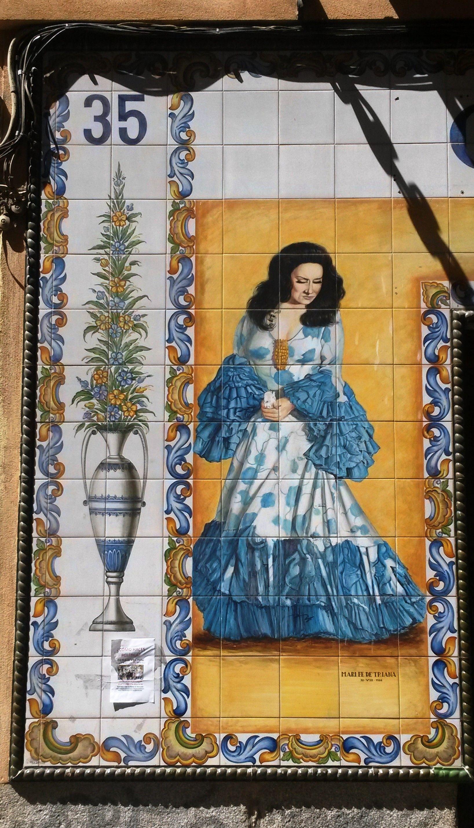 Azulejos Kakkelmaleri I Madrid Madrid Kakkelmaleri