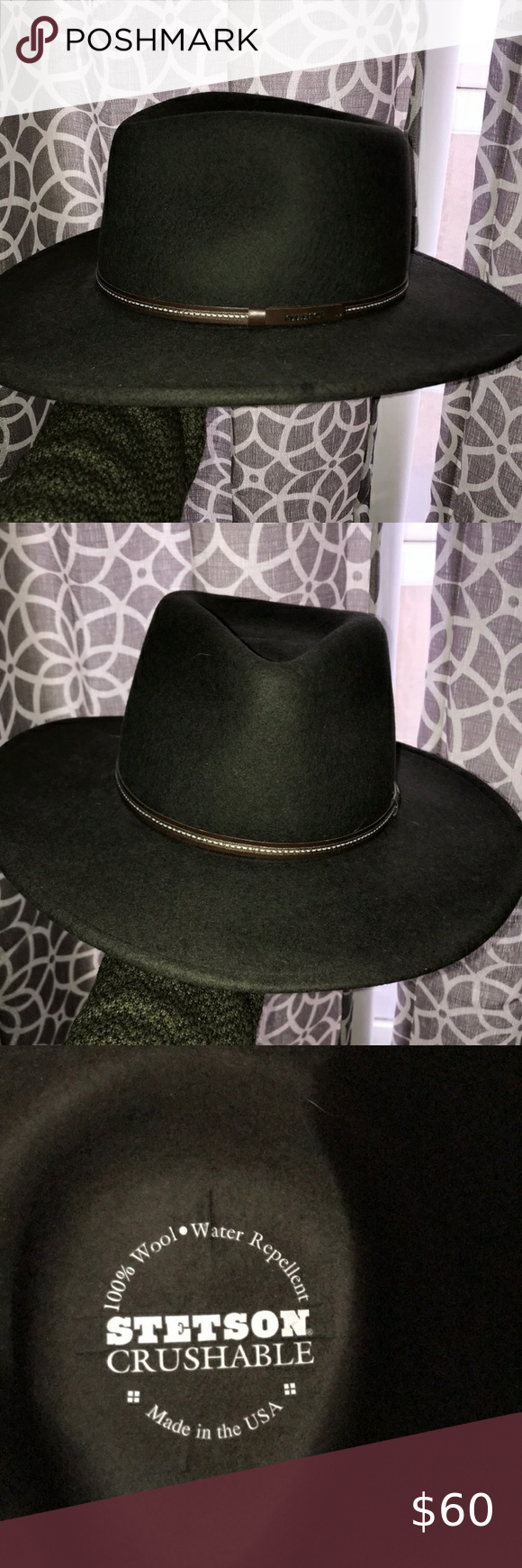 Stetson Hat Stetson Hat Stetson Women Accessories Hats