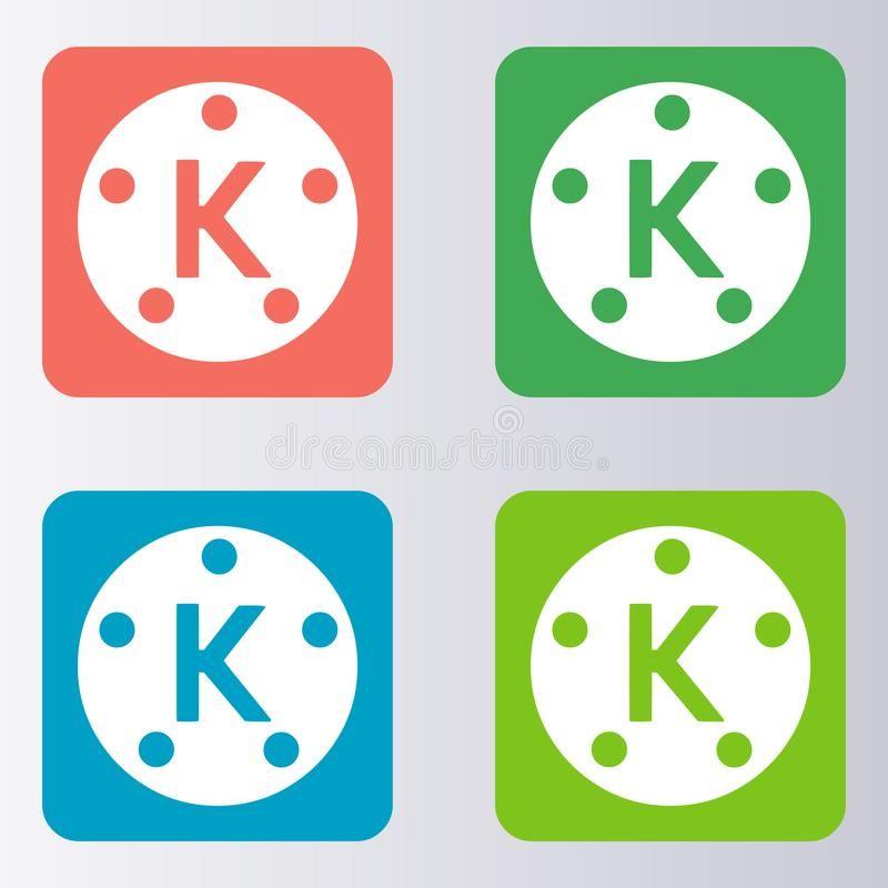 Illustration About Download Logo Kinemaster Vecteurs Download Logo