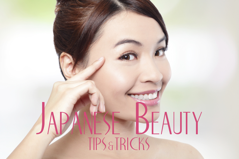 Ancient Japanese Secret for Having the Most Flawless Skin in the World: DIY – Beauty and Blush