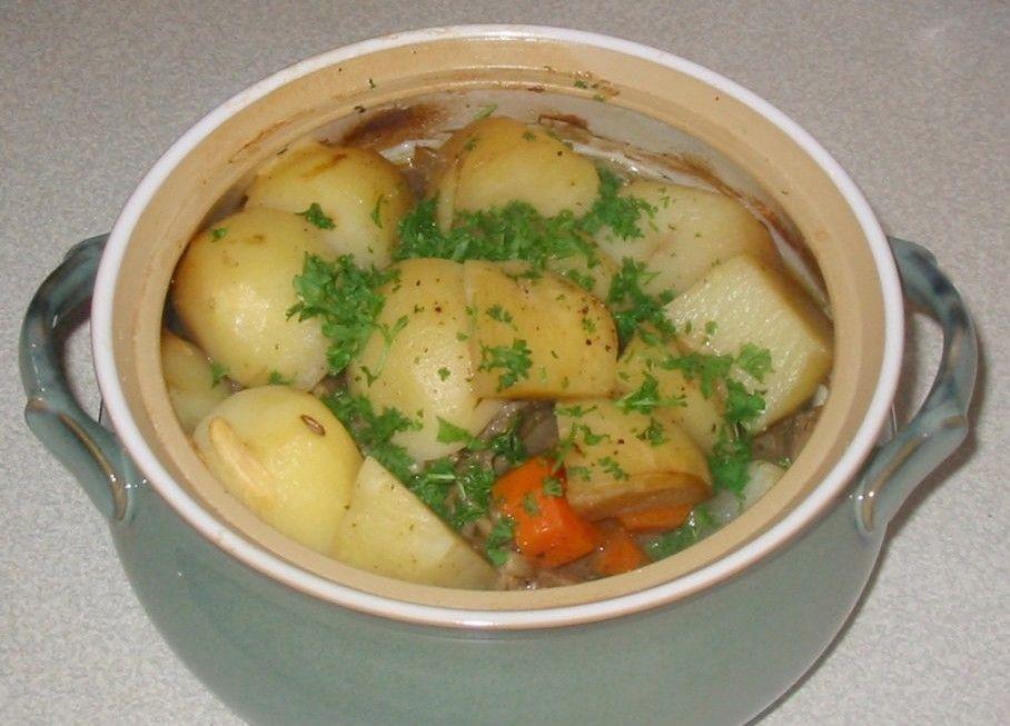 STEW RECIPES IMAGES   Irish Stew Recipe - CookUK Recipes