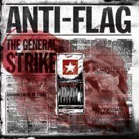 Anti Flag General Strike Interpunk Com The Ultimate Punk Music Store Anti Flag General Strike Concert Posters