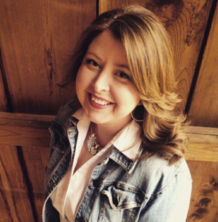 Niki Benton Smith - Author