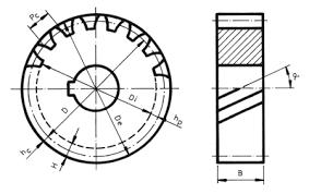 Resultado De Imagen Para Dibujo Tecnico Engranajes Diagram Floor Plans