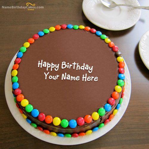 Happy Birthday Johnny With Images Happy Birthday Cakes Cake