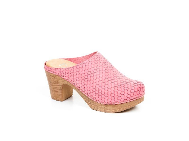 Lisa Rosa Calou Slip in | Läder