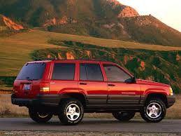 Grand Cherokee Jeep Grand Cherokee Jeep Grand Cherokee Laredo Jeep Zj