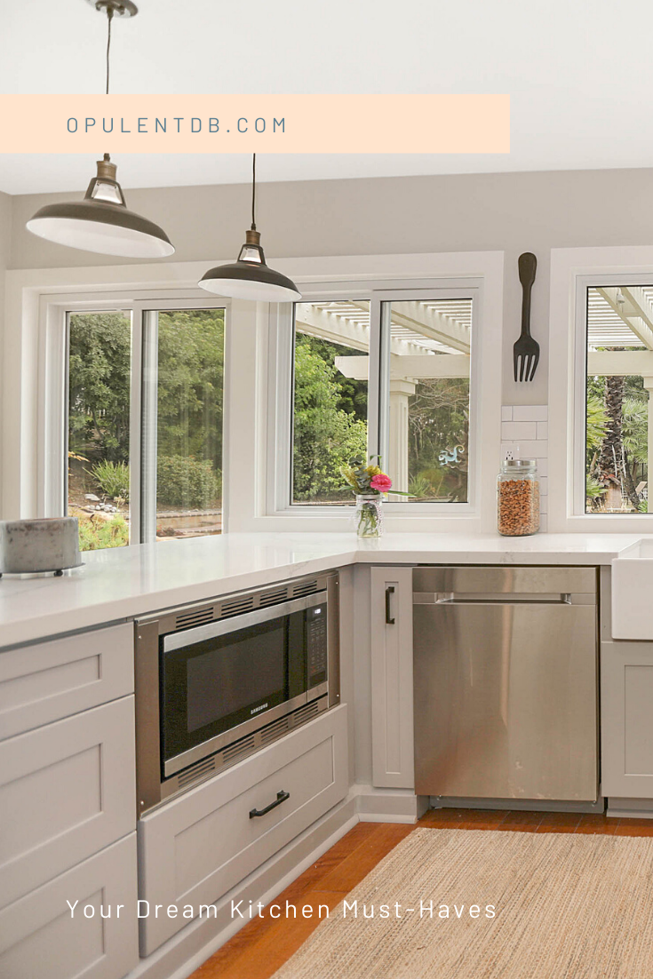 How Can You Have The Perfect Kitchen Remodel In Orange County Read Our Blog Post For Actionable Tips Kitchen Renovation Kitchen Remodel Kitchen