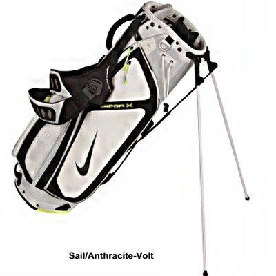 Nike Vapor X Golf Bag My New