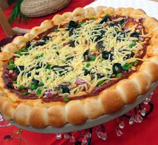 طريقة تحضير البيتزا بالخطوات Recipes Food Best Pizza Dough
