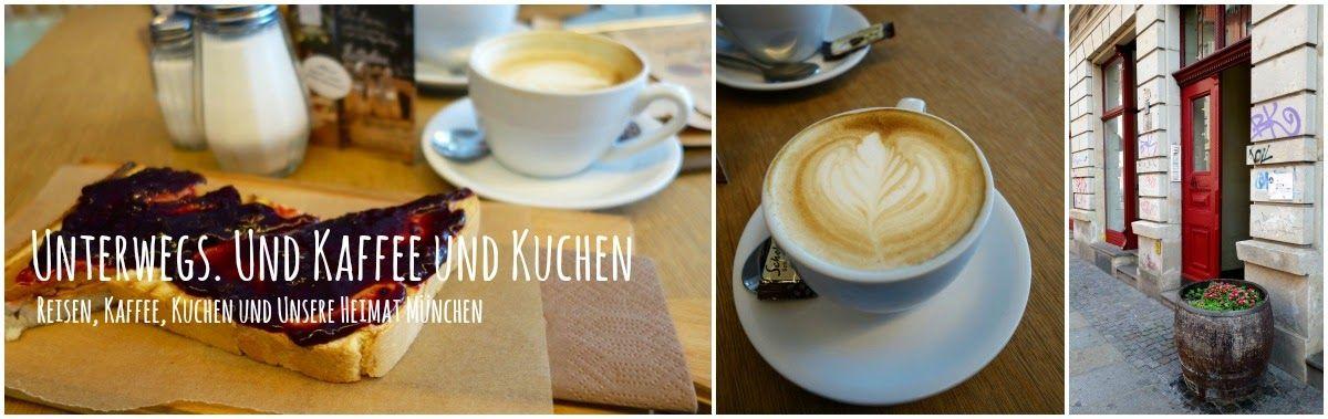 Kaffee und kuchen munchen