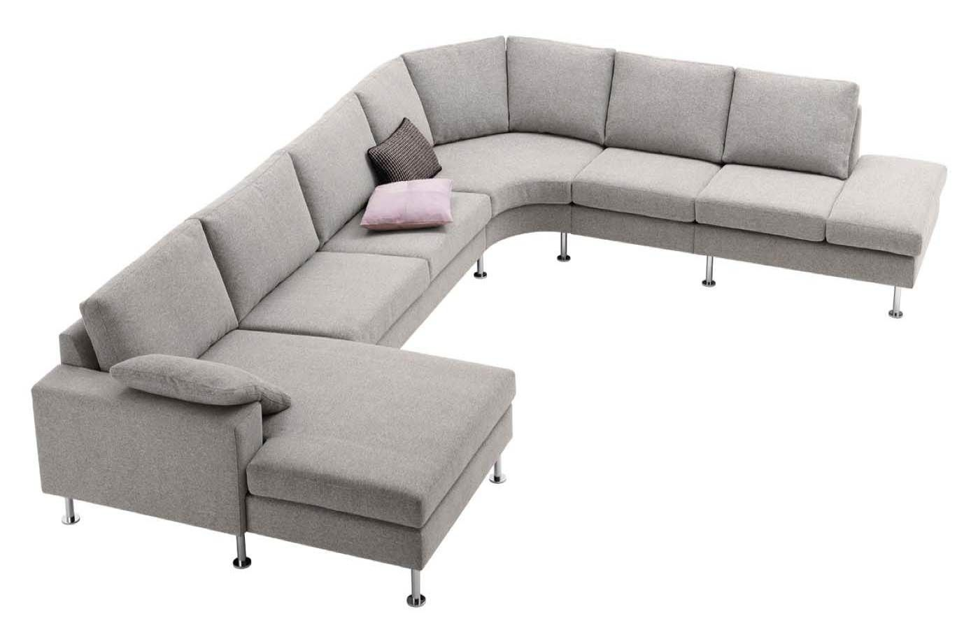 Magnificent Indivi 2 Corner Sofa From Boconcept Ideal For Basement Unemploymentrelief Wooden Chair Designs For Living Room Unemploymentrelieforg
