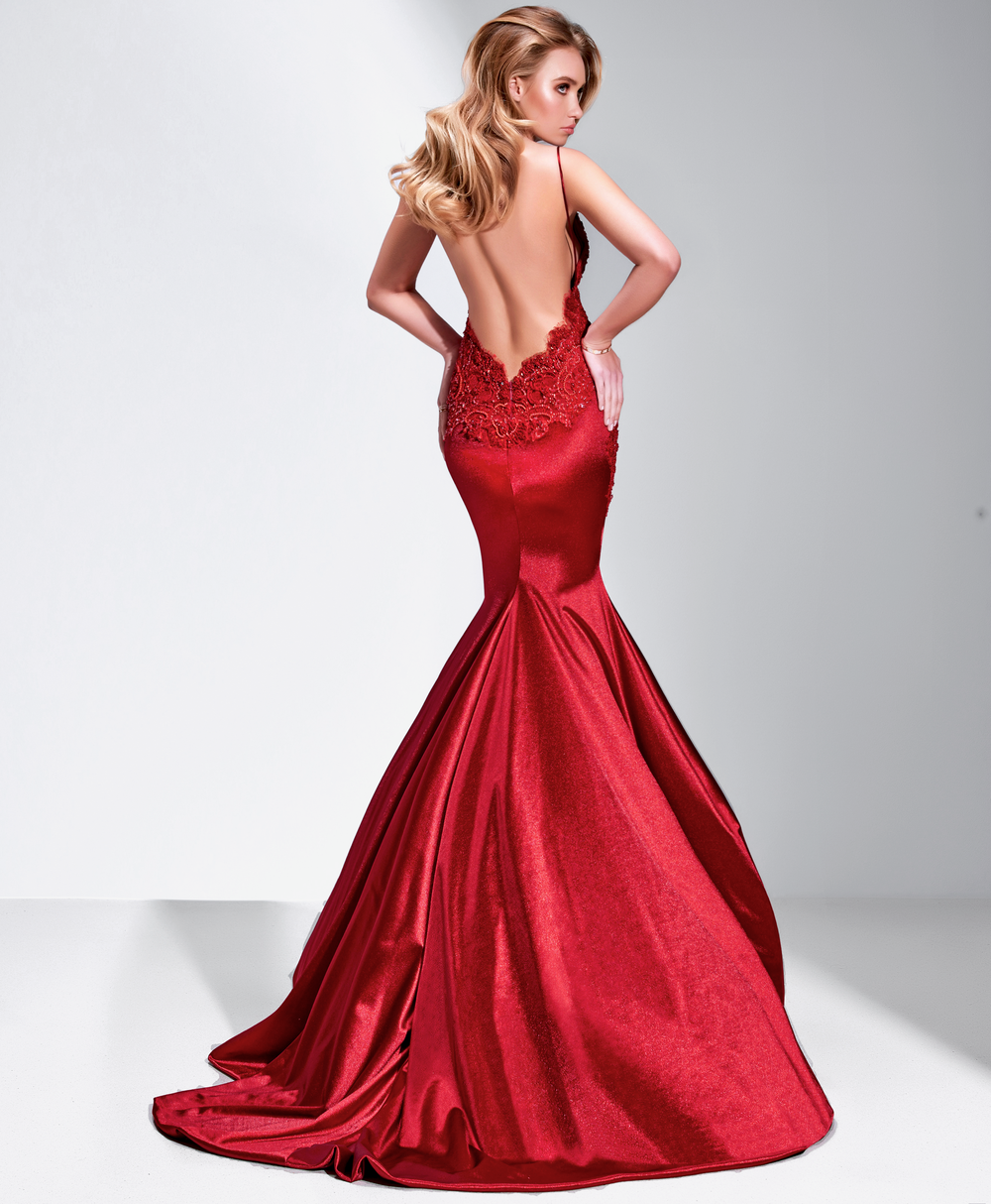 Qipao Date Detail See Social Tab Below For More Images Also Available In Stretch Crepe Please See The Crepe Qipa In 2020 Affordable Prom Dresses Qipao Gown Qipao [ 1214 x 1000 Pixel ]
