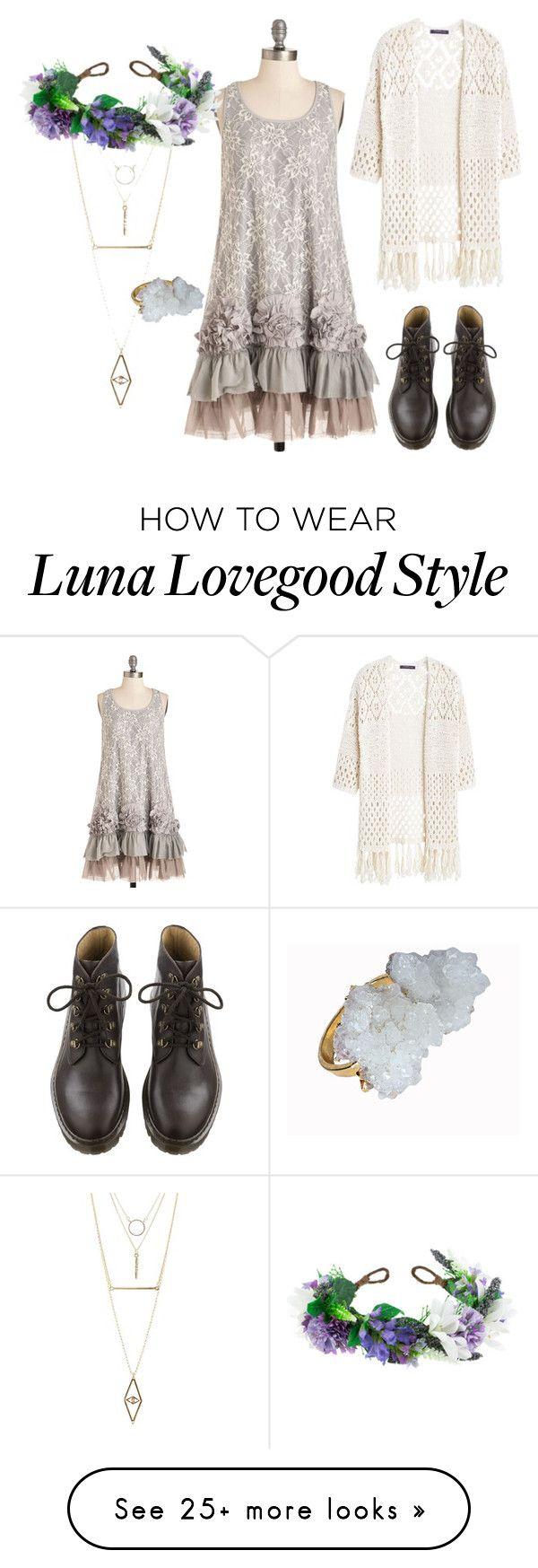 Luna Lovegood\
