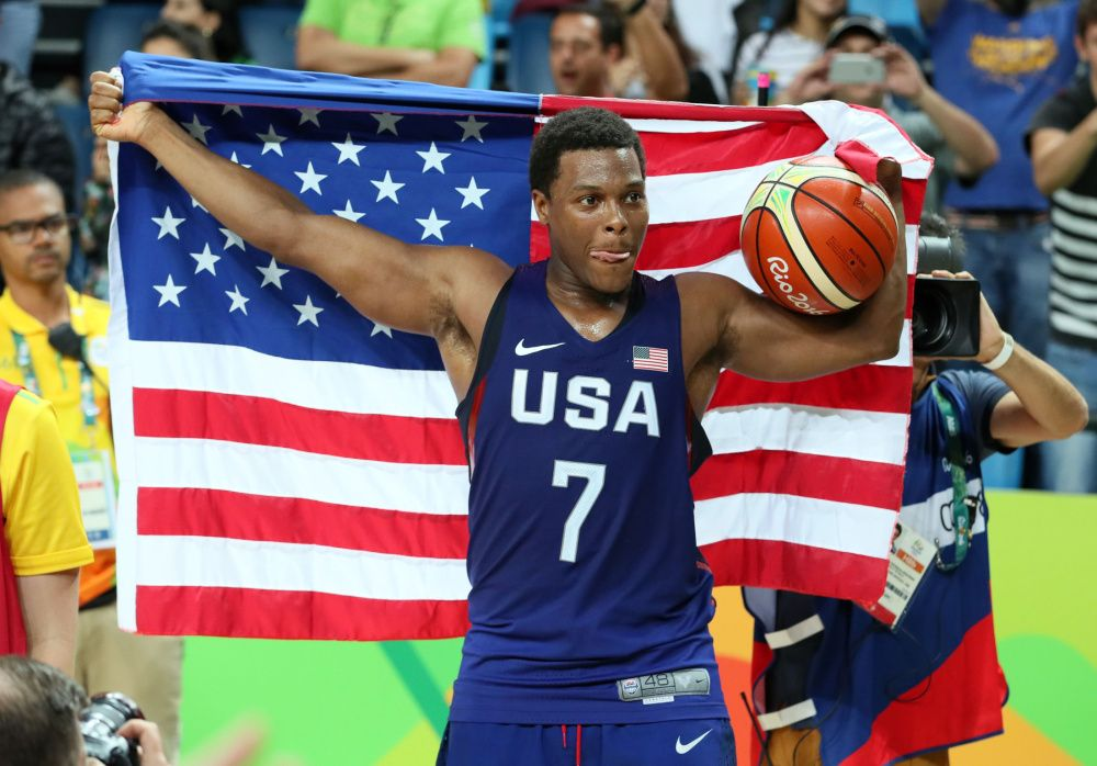 7 amazing photos from Team USA celebrating goldmedal win