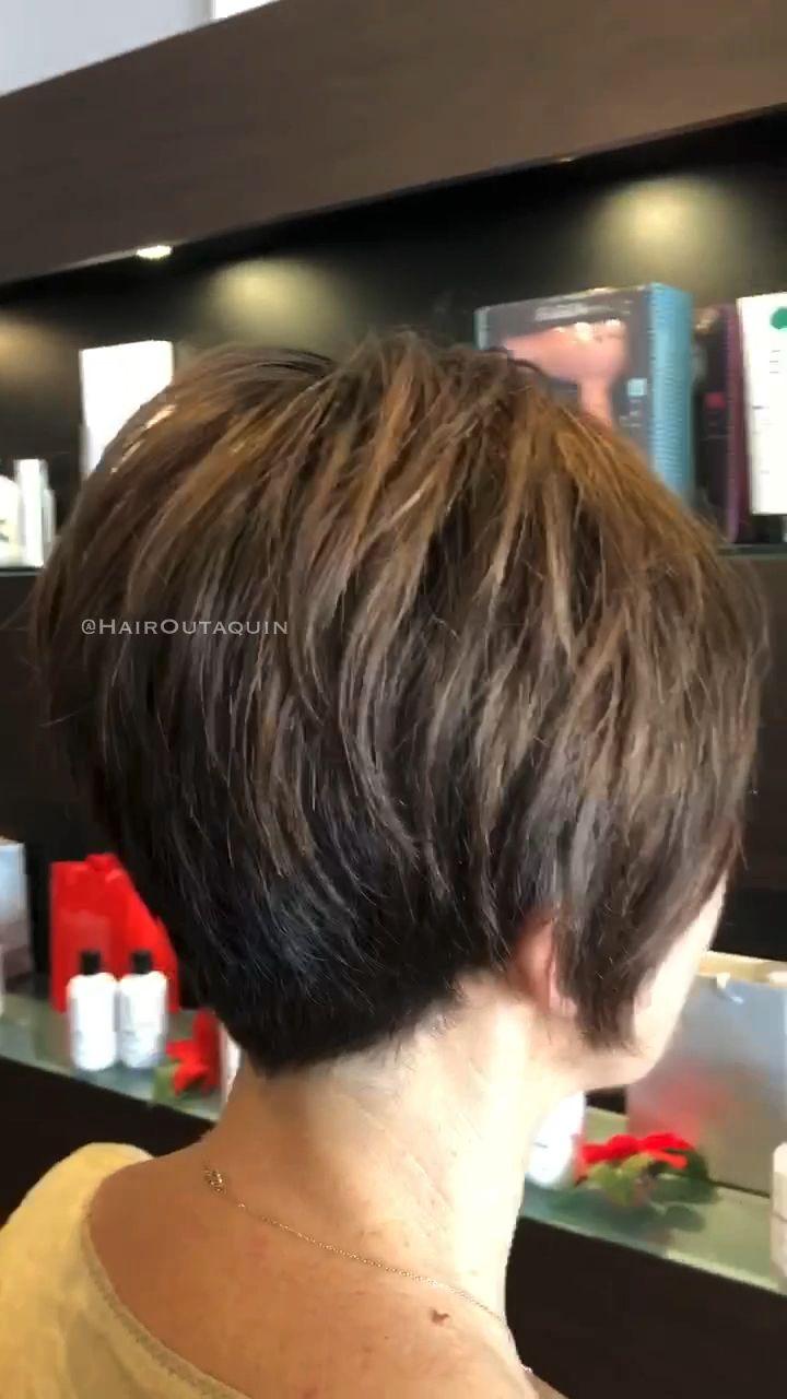 Photo of Kort hårklipp 💇🏼♀️