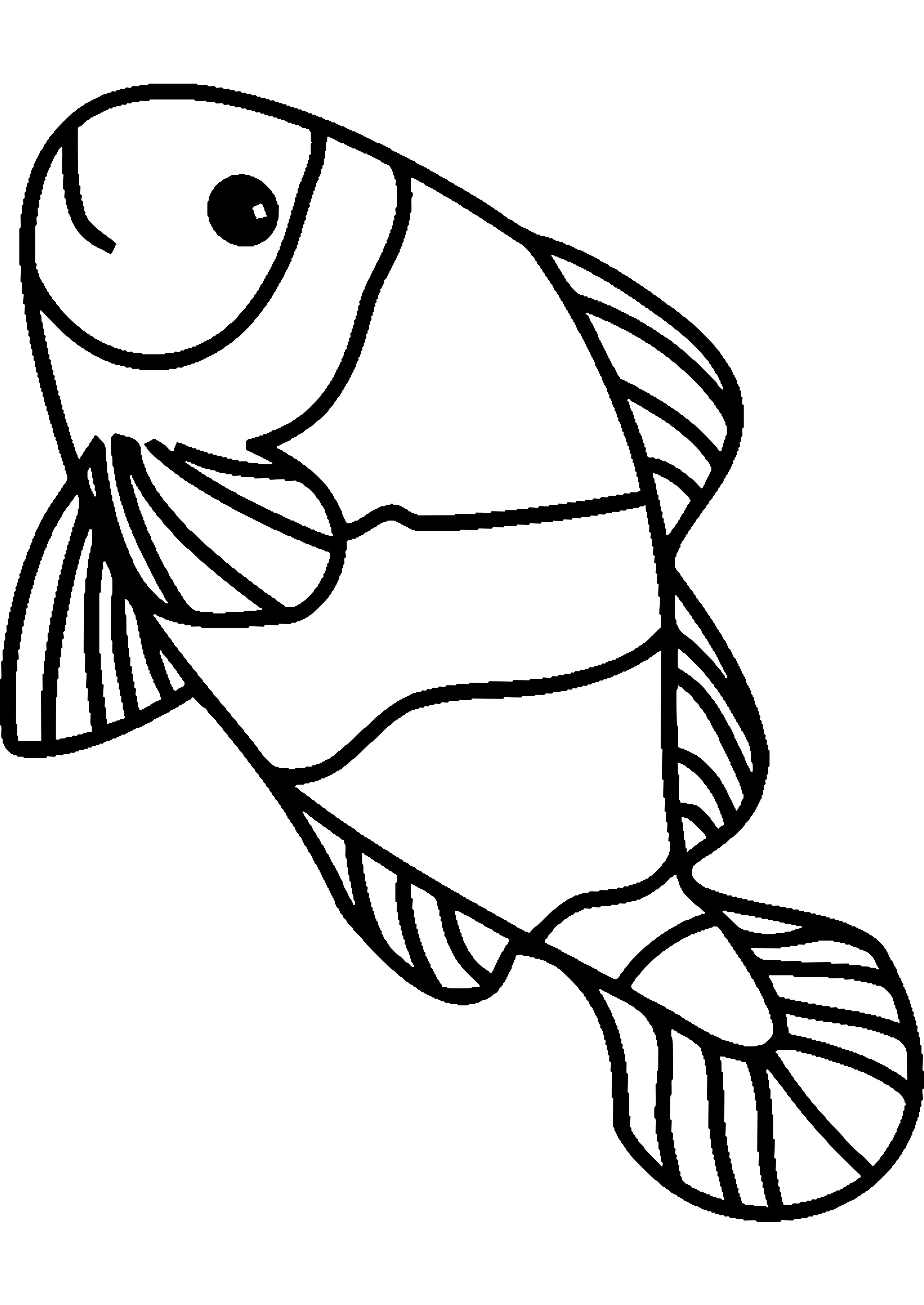 √ haifisch zum ausmalen  fischlexikon
