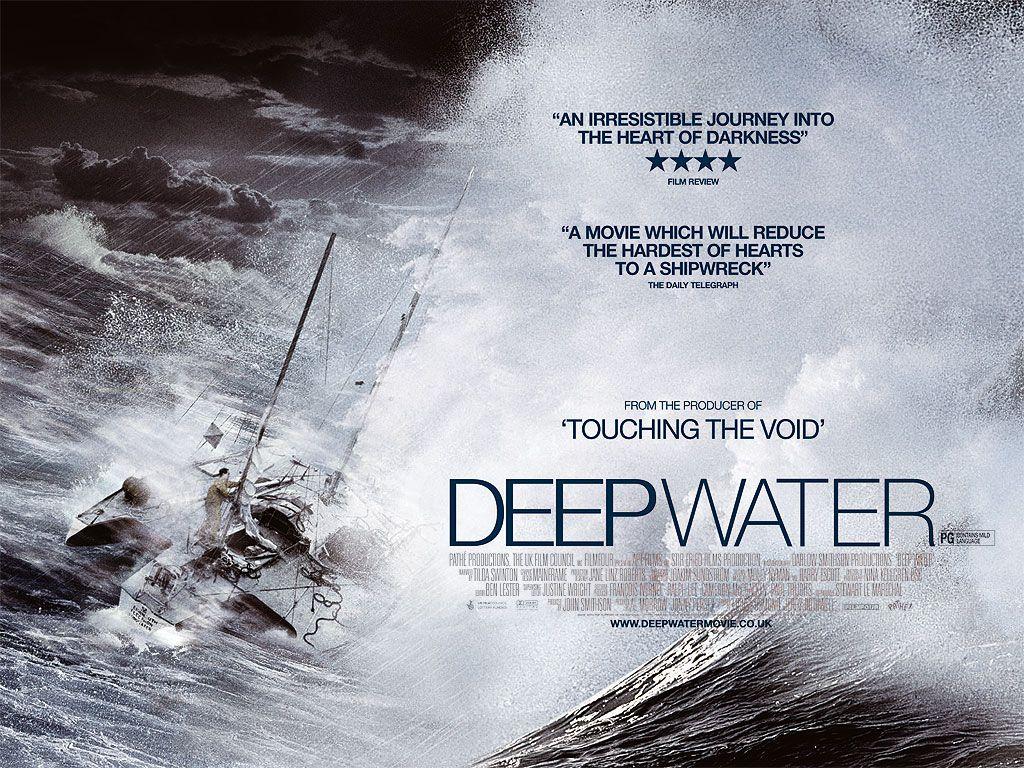 Watch Streaming Hd Deep Water Starring Tilda Swinton Donald Crowhurst Jean Badin Clare Crowhurst A Documentary Water Documentary Documentaries Deep Water