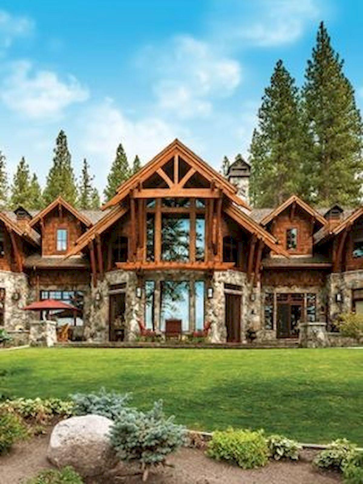 Gorgeous best log cabin homes plans design ideas https coachdecor also exterior  rh pinterest
