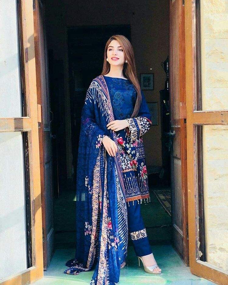 Pin by mano on kinza hashmi Fashion dresses, Fashion