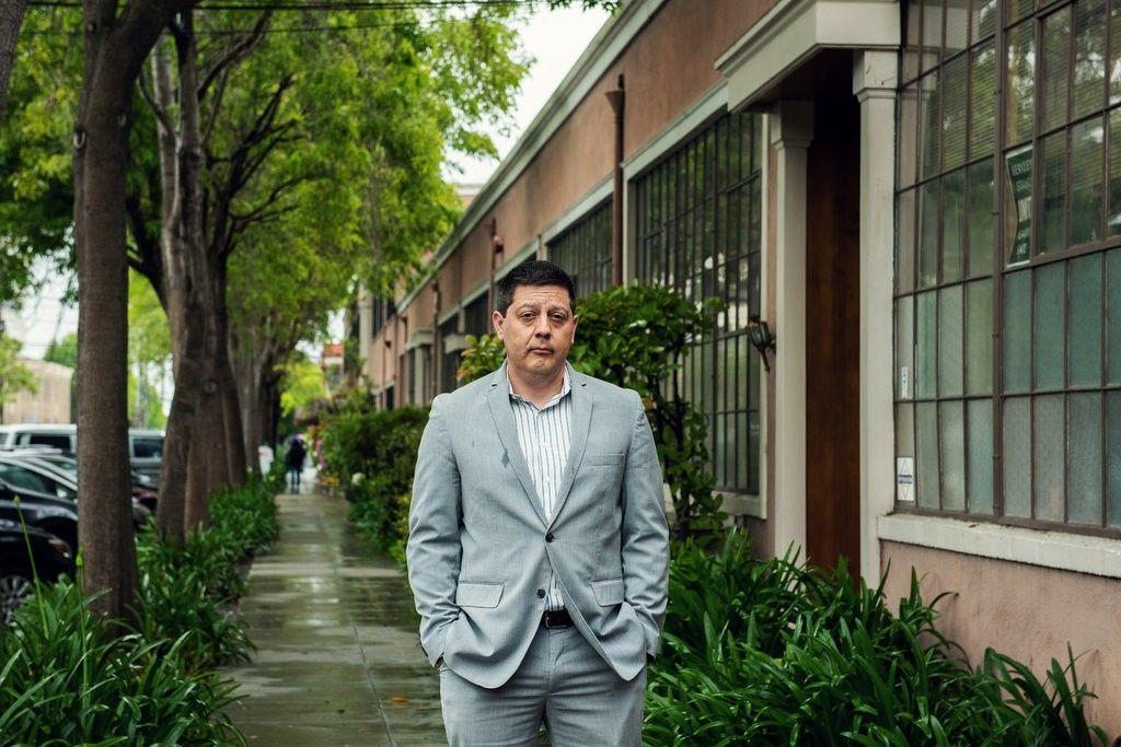 The man behind san franciscos facial recognition ban is