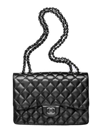 8a6fe6eec865 Need we say more? They're a perennial winner. Chanel bag, $2,450.  800-550-0005.