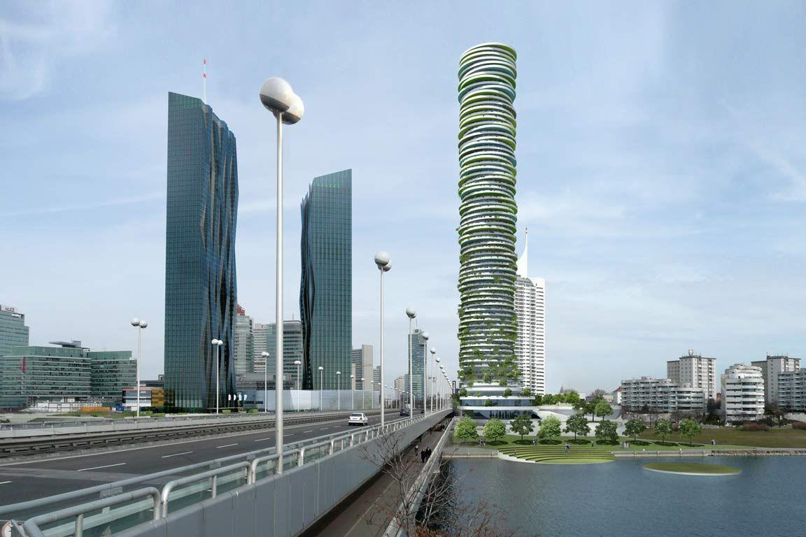 Vienna projects construction p gina 3 for Burj al mamlakah