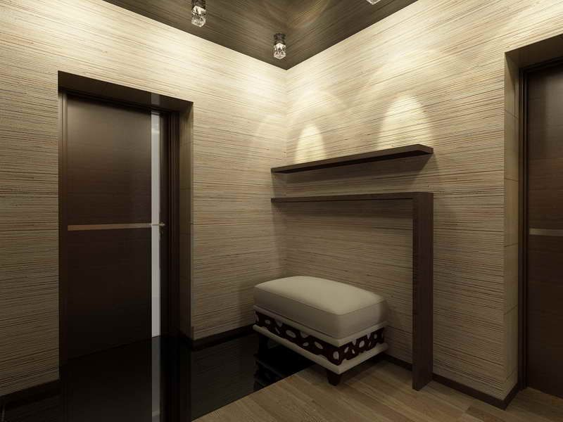 Room · Luxury Wood Paneled ...