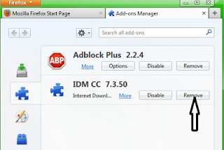 Download Add-On IDM CC Newest Version 7 3 70 for Mozilla