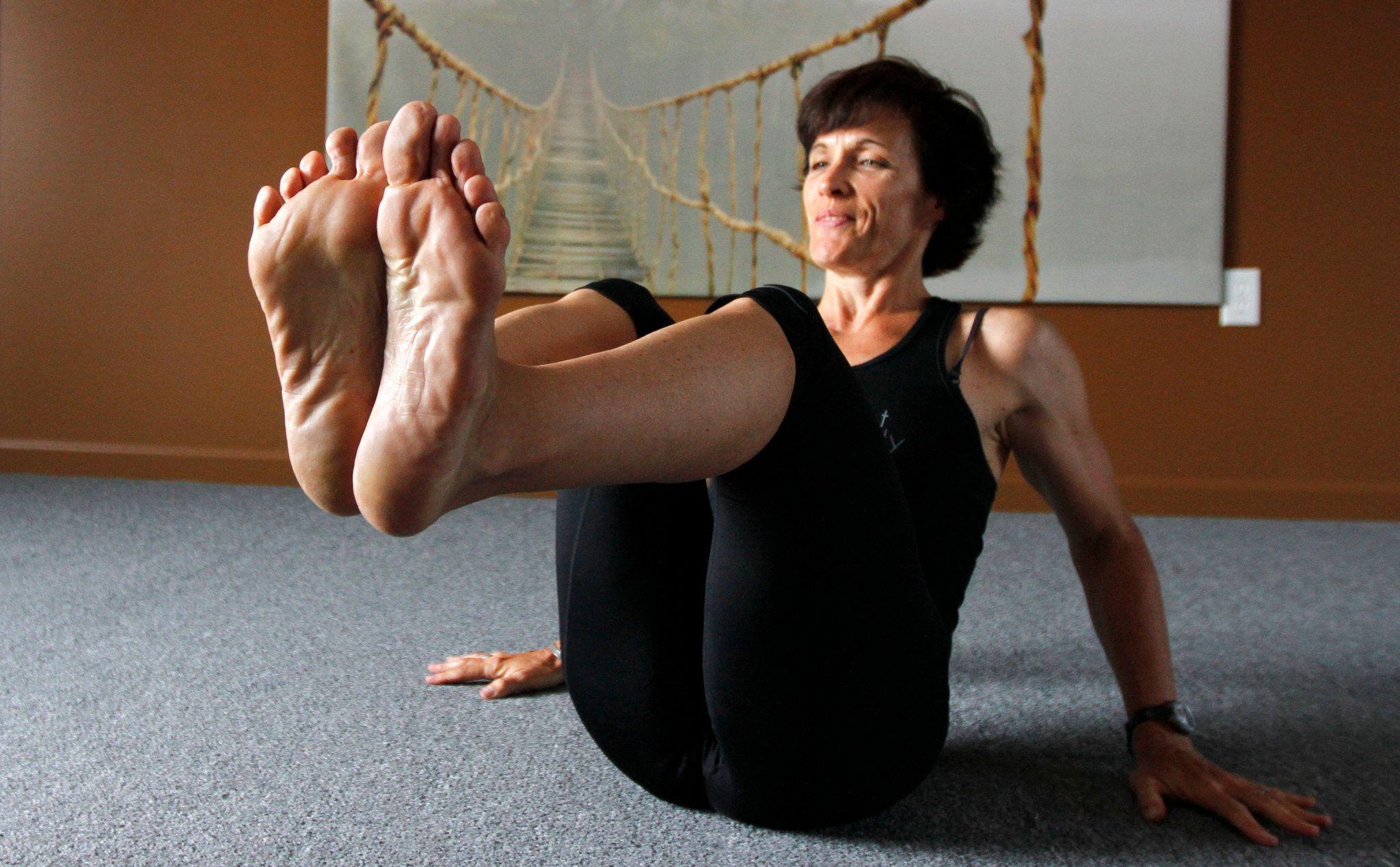 Minimalist Classroom Yoga ~ Barefoot teachers yahoo image search results