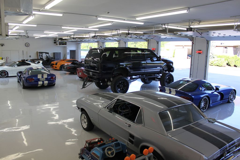 Dream Car 12 21 11 920 20 Dream Car Garage Ultimate Garage Dream Garage
