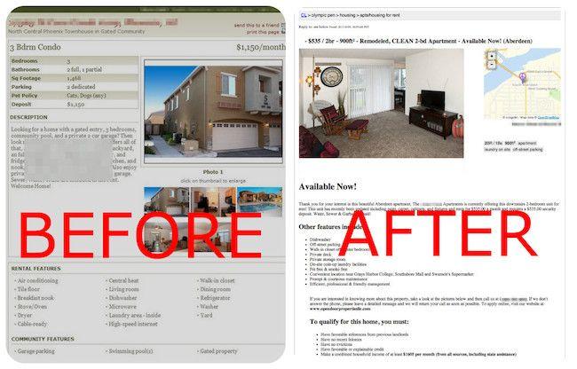 Craigslist Kills Off Ability To Post Enhanced Ads Real Estate