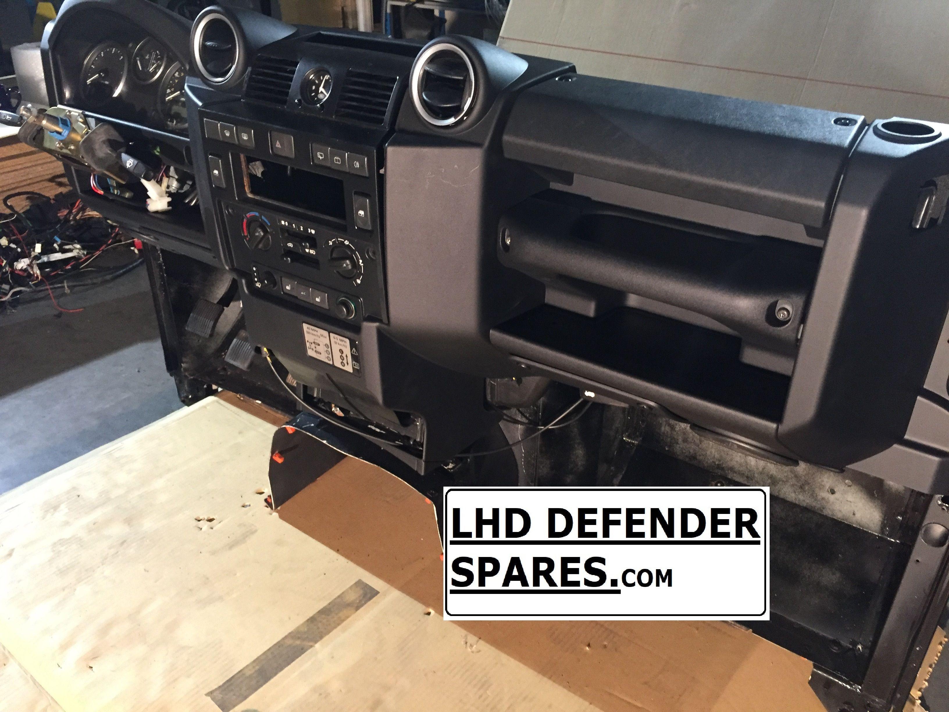 Lhd Defender Bulkhead Left Hand Drive Defender Bulkhead Puma For Sale Lhddefenderspares Defender Land Rover Defender Land Rover