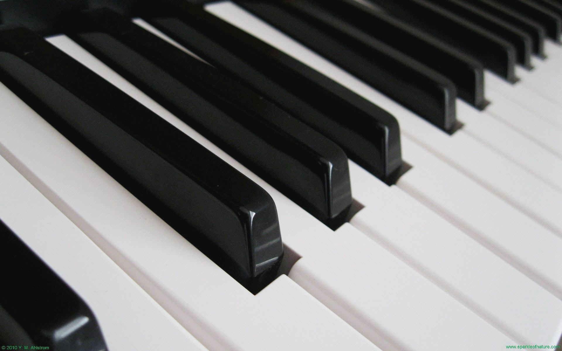 Piano Keys Wallpapers Hd Free Desktop Wallpaper Piano Desktop
