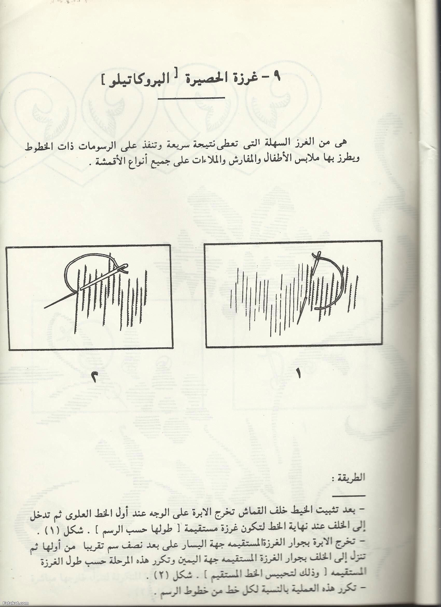 Pin By Nahed On التطريز بالخيوط Hand Embroidery Embroidery Math